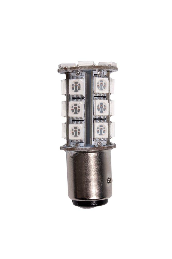 SGP1157RD Red 1157 SMD LED Brake//Tail Light Bulb Pair StreetGlow