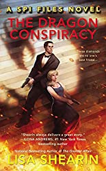 The Dragon Conspiracy (SPI Files, Band 2)