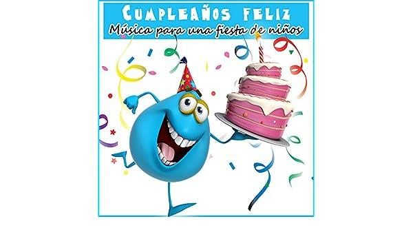 Música para una Fiesta de Niños de Grupo Infantil Guardería Pon en Amazon Music - Amazon.es