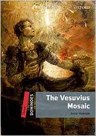 Dominoes 3. The Vesuvius Mosaic MP3 Pack: Amazon.es: Hannam, Joyce: Libros