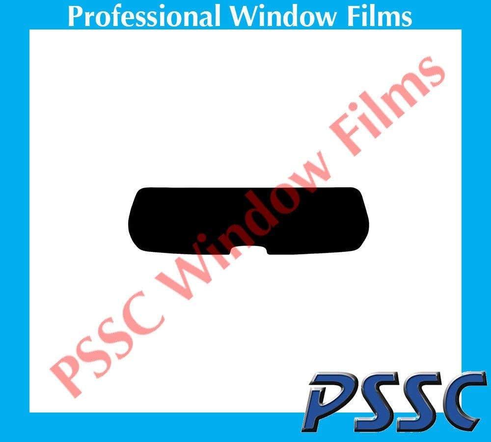 PSSC Pre Cut Rear Car Window Films for Smart Fortwo 2007-2014 20/% Dark Tint