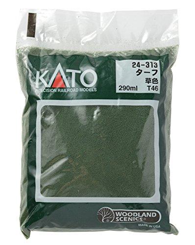KATO turf 풀빛 T46 24-313 디오라마 용품