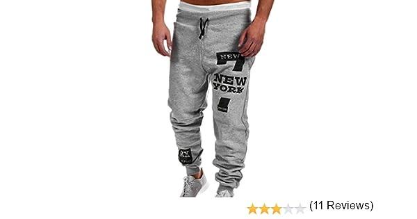 Pantalones de la Manera del Mens, Pantalones de los Hombres de la ...