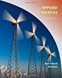 Applied Calculus (Available 2010 Titles Enhanced Web Assign) 5th Edition