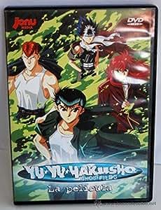 Yu Yu Hakusho [DVD]