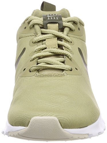 MAX Zapatillas Verde Neutral Nike Khaki light Cargo 201 Motion Mujer LW Bone para Air Wmns Olive Se EwxqACYBx