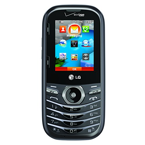LG Cosmos 3 Prepaid Phone (Verizon Wireless) by LG