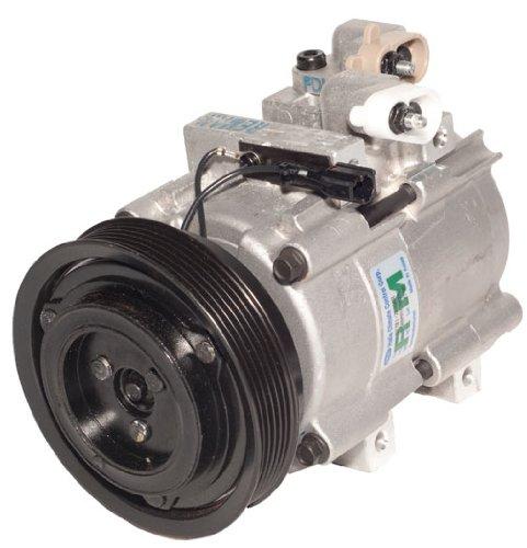 Auto 7 701 - 0162r a/c compresor - remanufacturados: Amazon.es: Coche y moto
