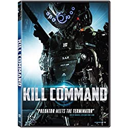 Kill Command [DVD]