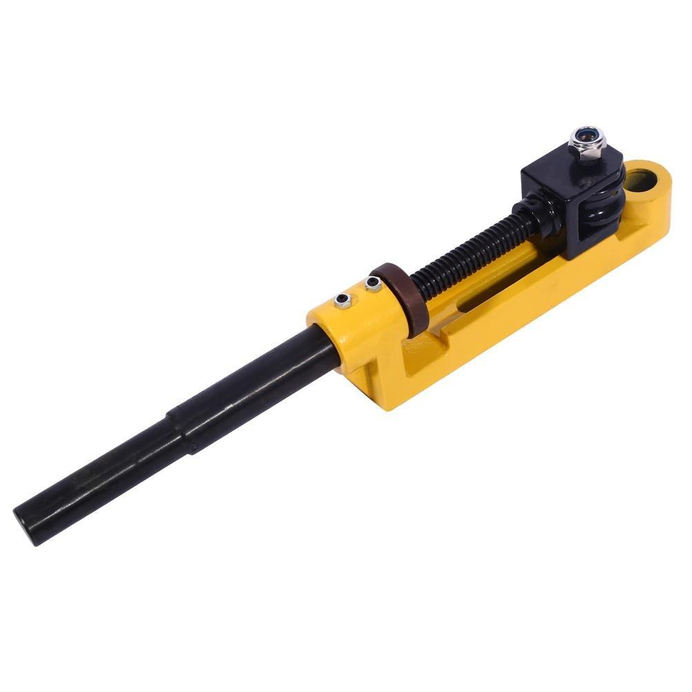 3//8 9//16 1 Hand-Rohrbieger Manuelle Rohrbieger Handrohrbieger Biegeapparat 5//8 3//4 1//2 Mechanische Rohrbiegemaschine Rohrdurchmesser 10-25mm 7//8