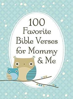 100 Favorite Bible Verses: Thomas Nelson: 9781404190016: Amazon ...