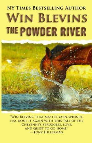 The Powder River (Wild Rivers West) (Volume 2)