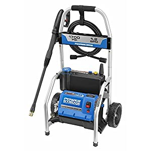 Powerstroke PS14133 1700PSI Electric Pressure Washer