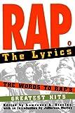 Rap - The Lyrics, , 0140147888