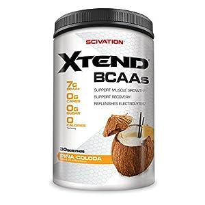 Scivation Xtend Pina Colada 30 servings