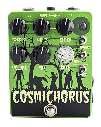 Dr. Scientist Sounds Cosmichorus (Zombies)
