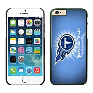 NFL Tennessee Titans iPhone 6 Cases 25 Black 4.7 Inches NFLIphone6Cases13336