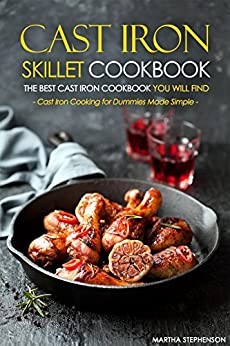 Cast Iron Skillet Cookbook Best ebook