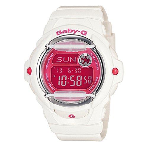 Casio Damas Watch Baby-G Reloj BG-169R-7D
