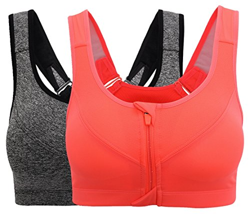 Womens Closure Impact Sports Workout