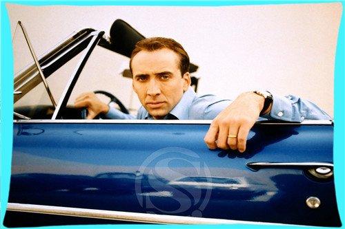 Amazon.com: Fighting Store Nicolas Cage Custom Best ...
