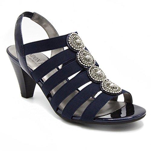 London Fog Nanci Dress Sandals product image