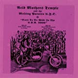 Born to Be Wild in the Usa 2000 by Acid Mothers Temple & The Melting Paraiso U.F.O. (2007-07-10)