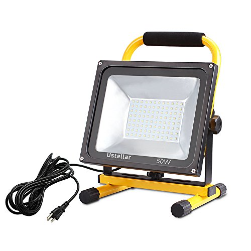 Workshop Flood Lights - 1