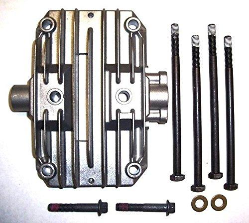 Quad Head Fastener Kit - Campbell Hausfeld TQ900800AJ