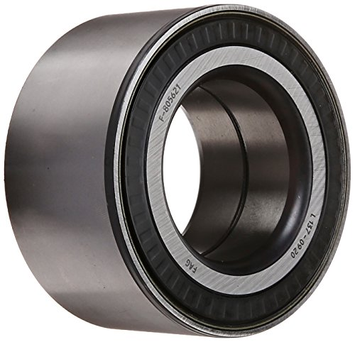 Timken 510081 Front Wheel Bearing Bmw Front Wheel Drive