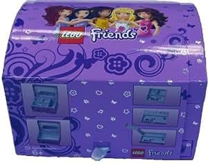 LEGO Friends Jewelry Box #853394