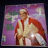 Navidad Con Billo - Billo Frometa (Venevox // Vinyl)