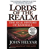 img - for [ The Lords of the Realm Helyar, John ( Author ) ] { Paperback } 1995 book / textbook / text book