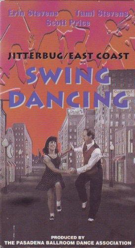 Jitterbug East Coast Swing -