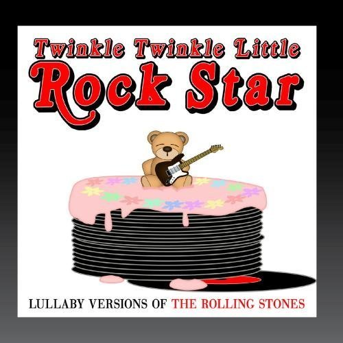 (Lullaby Versions of The Rolling Stones by Roma Music Group)