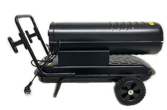 Heizkanone 20 KW Diesel Heizkanone Heizgebläse Heizung Bauheizer Heißluftgenerat