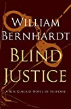 Blind Justice (Ben Kincaid series Book 2)