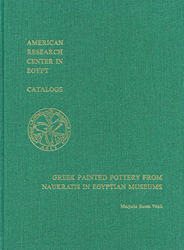 Egyptian Pottery (Greek Painted Pottery from Naukratis in Egyptian Museums (CATALOGS))