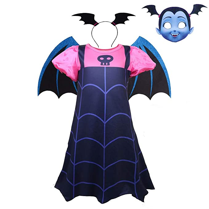 W De Los Bebés del Vestido del Traje De Halloween con Los Niños ...