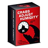 Crabs Adjust Humidity – Vol One thumbnail