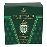 Truefitt & Hill - West Indian Limes Shaving Cream 190g/6.7oz