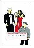 Respiratory Function in Singing, Thomas J. Hixon, 0976351315