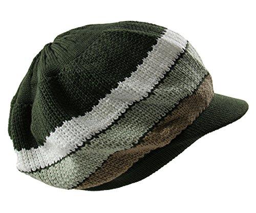 Alpine Knit Hat - 4