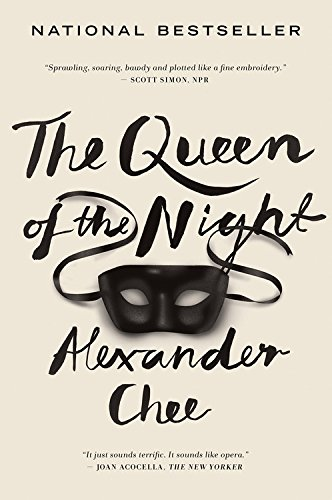 The Queen of the Night - Alexander Palace