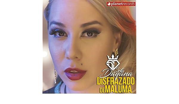 Disfrazado De Maluma (Reggaeton Version) de Srta. Dayana en Amazon Music - Amazon.es