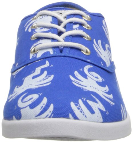 Surplus Générique Mens Harrington Borstal Fashion Sneaker Bleu