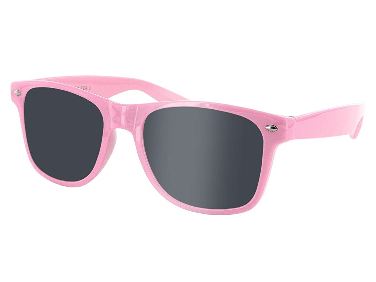 Blues Brothers Madonna Brille Viper pink V-816