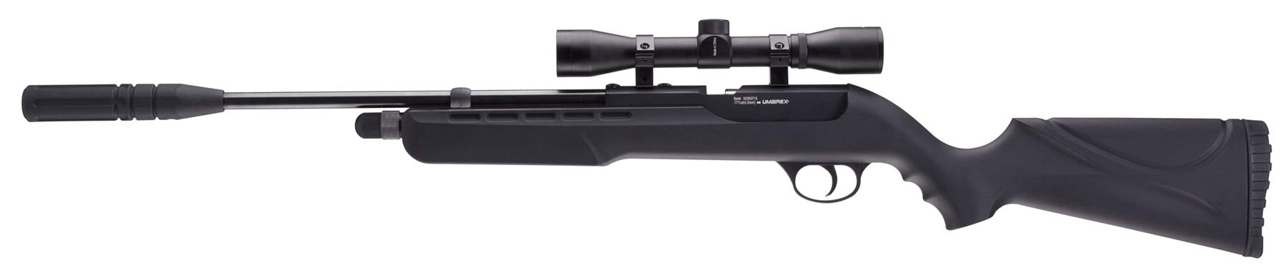 Umarex Fusion .177 Caliber Pellet Gun Air Rifle