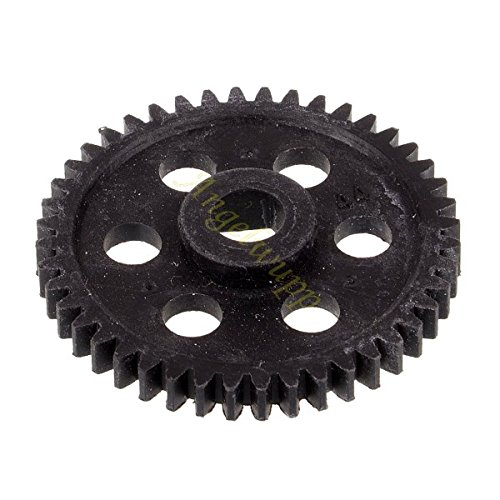 Diff. Main Gear (44T) 02040 HSP Spare Parts For 1/10 RC Model Car