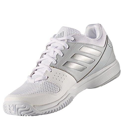 Adidas Barricade Court Tennisschuhe Damen - 6
